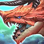 Raging Dragons - Dragon Game