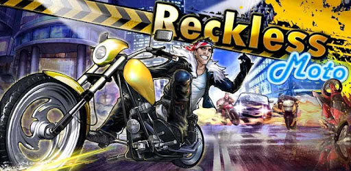 reckless racing android