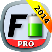 Formula Battery Widget Pro