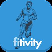 Cross Country Running Strength