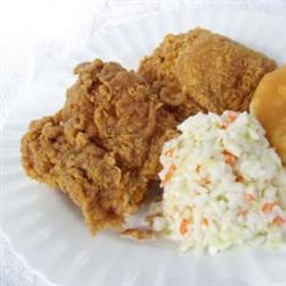 Mamaw's Southern Buttermilk Chicken