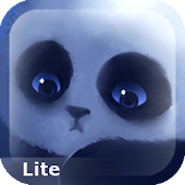 Panda Lite Live Wallpaper