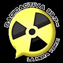 RadioActiva 99.7 FM logo