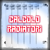 Calcolo radiatori