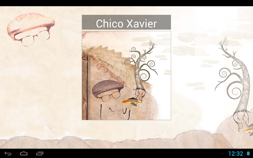 Frases de Chico Xavier - screenshot thumbnail