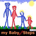 my Baby Steps logo