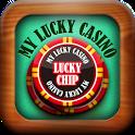 『貯まる‼』俺のカジノ-ゲームで稼ぐ男の小遣いアプリ icon
