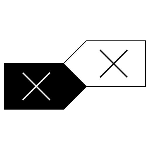 Delete Key as Backspace LOGO-APP點子