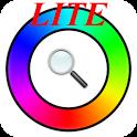 Color Detective Lite icon