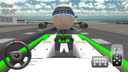 Airplane Parking 3D 1.0.0 screenshot 88072