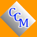CCM Exam Secrets Study Guide logo