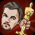 Leo at the Oscars icon