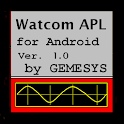 Watcom APL by GEMESYS Ltd. icon
