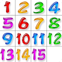 15 Puzzle Free Version icon