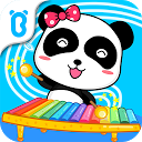 Musical Genius: game for kids mobile app icon
