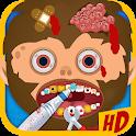 Monster Dental Clinic For Kids icon