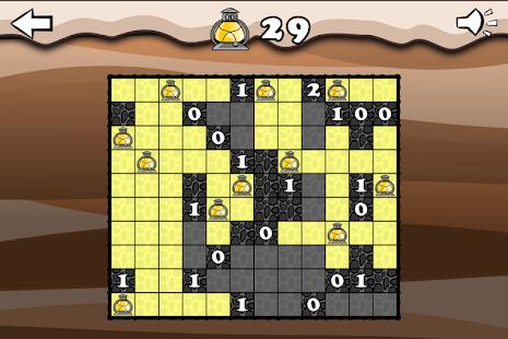 LightenUp screenshot