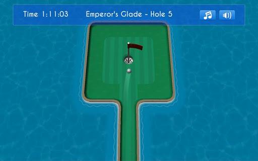 Tilt Golf: Free Tournament