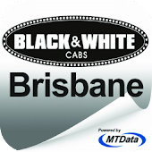 Black & White Cabs Brisbane