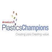 The Plastics Champion