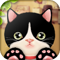 Tia Locker Cute Cat Theme icon