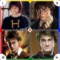 Harry Potter : Age by Age (i) icon