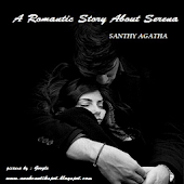 Novel A Romantic Story Serena