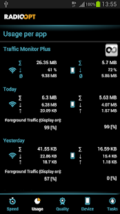 Traffic Monitor - screenshot thumbnail