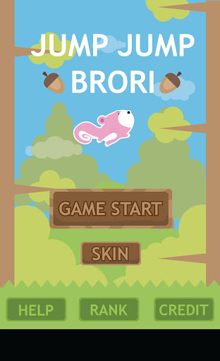 Jump Brori
