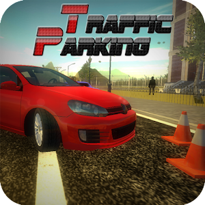 Traffic Parking : Begin for PC and MAC