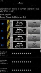 GalaxIR- screenshot thumbnail