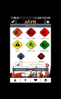 Screenshot of A6FR - اطفر