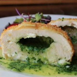 Chef John's Chicken Kiev