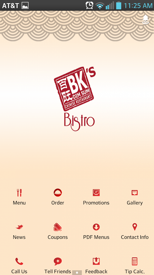 BK's Bistro- screenshot
