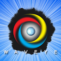 Waveye logo
