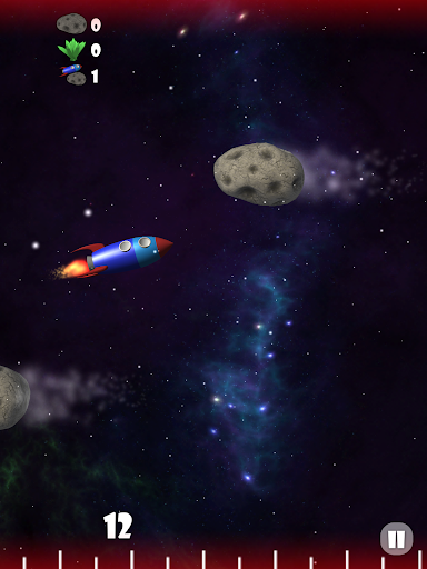 【免費街機App】Flare Rocket-APP點子