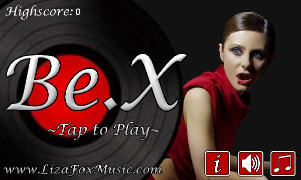 Be.X (Liza Fox)- screenshot