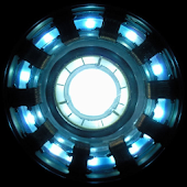 Arc Reactor Ngonoo