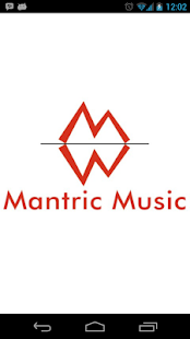 Mantric Music - screenshot thumbnail