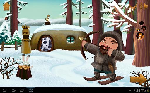 玩漫畫App|Якутские сказки免費|APP試玩