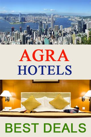 Hotels Best Deals Agra