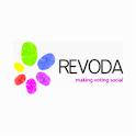 Revoda icon