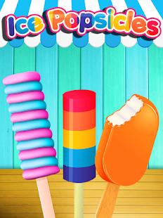 Ice Popsicles FREE 教育 App-愛順發玩APP
