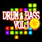 Drum & Bass Launchpad 1 Free