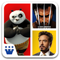 Guess the Movie Hollywood Game icon