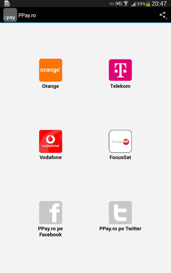 Telekom reincarcare credit online