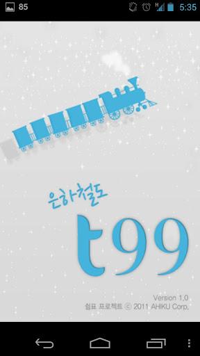 Favorite Ranking T99
