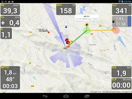 Screenshot of PPGpS
