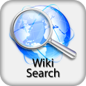 Wiki Search icon