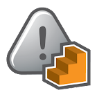 Working at Height icon